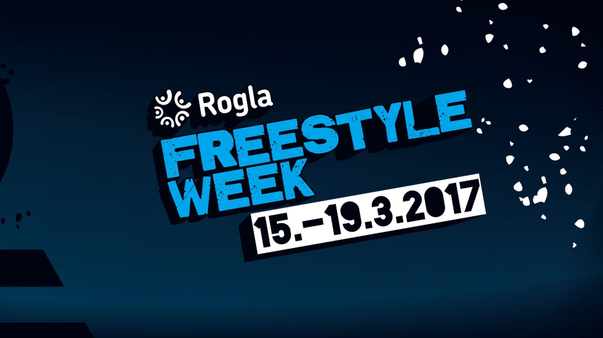 Freestyle Week