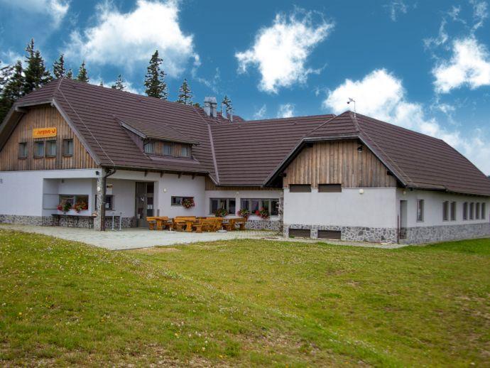 Appartements Hütte auf Jurgovo ***