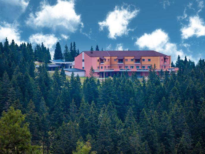 Natura Hotel ****