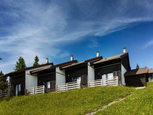 Renting bungalows and apartments  on Rogla