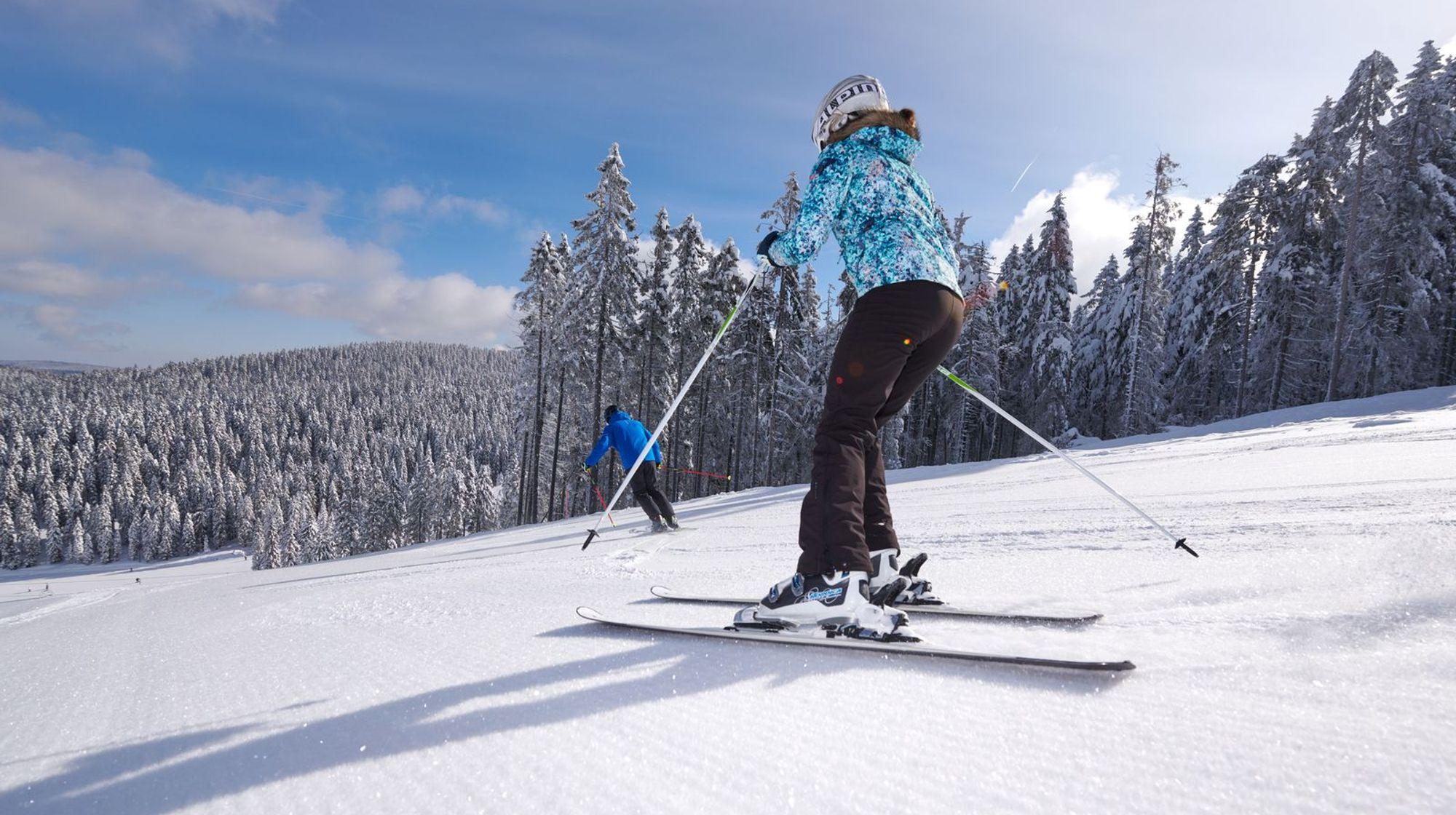 Rogla ski Paket