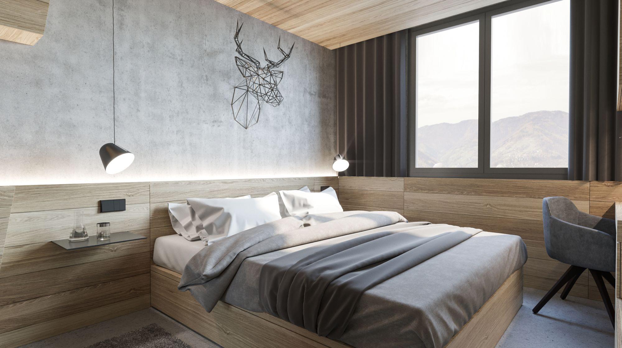 In der Wintersaison 2018/19 iiffnet seine Tilren das renovierte Hotel Rogla***.